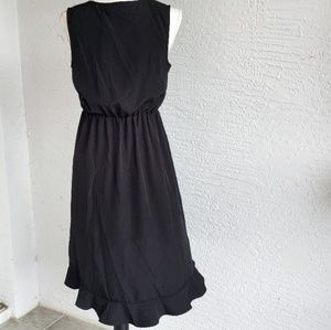 Apt. 9 Dresses - NWT!  Apt. 9 Little Black Dress Size M